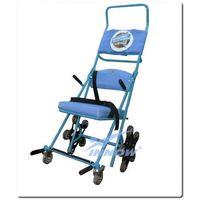Wózek (dźwig) schodowy ręczny z podgłówkiem t 673 vb marki Innow