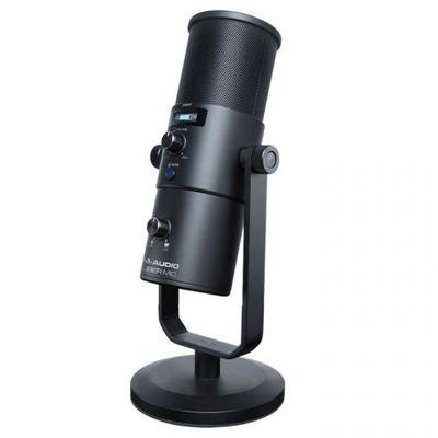 Mikrofony M-Audio muzyczny.pl