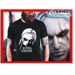 Select Koszulka t-shirt wiedźmin the witcher, geralt z rivii - twój tekst