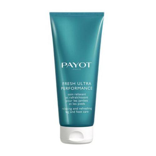 Payot fresh ultra performance relaksująca i odświeżająca pielęgnacja nóg i stóp z wyciągiem centella asiatica
