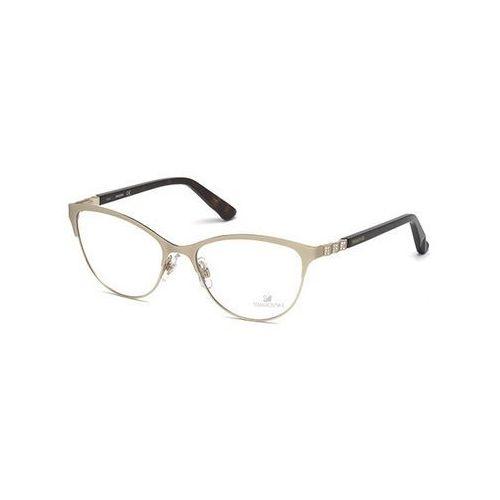 Swarovski Okulary korekcyjne sk 5168 032