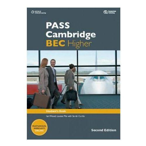 Pass Cambridge BEC higher Student's Book