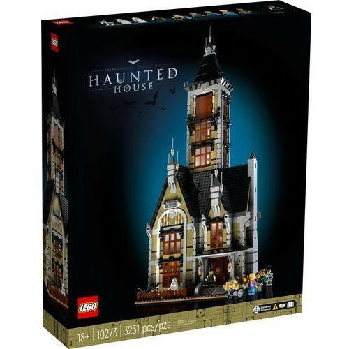 Lego CREATOR Expert dom strachu 10273