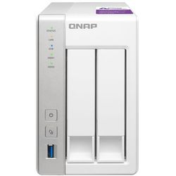 Serwery plików  QNAP