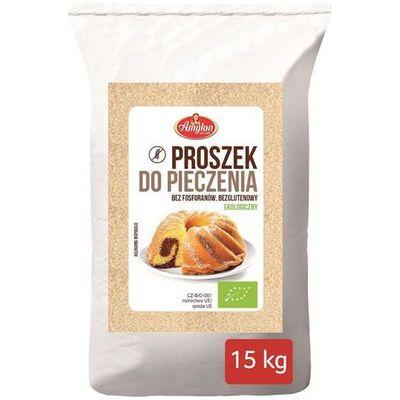 Zdrowa żywność HORECA - pozostałe biogo.pl - tylko natura
