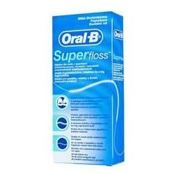 Nici dentystyczne  Oral-B i-Apteka.pl