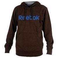 Bluza Reebok EL Logo męska z kapturem sportowa dresowa - sprawdź w Marionex