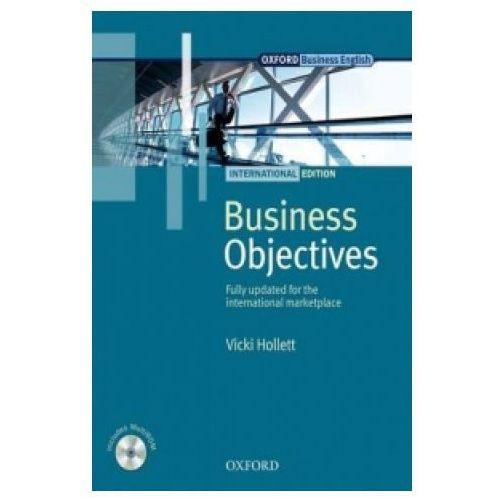 Business Objectives - Workbook Viktor Chrobok; Arnošt Pellant; Milan Profant