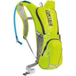 Plecak rowerowy ratchet 6l limonka c1297/301900 marki Camelbak