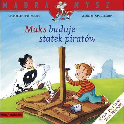 Łodzie i statki Wydawnictwo Media Rodzina InBook.pl
