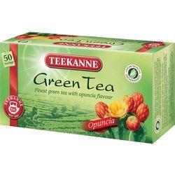 Zielona herbata  Teekanne TaniaKsiazka.pl
