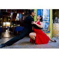 Tango argentyńskie tylko dla kobiet