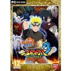 Naruto Shippuden Ultimate Ninja Storm 3 Full Burst (PC)