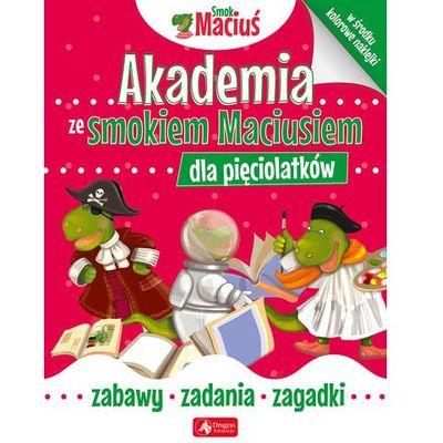 Podręczniki Dragon InBook.pl