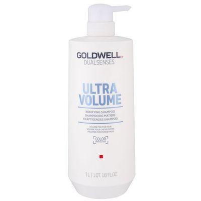 Mycie włosów GOLDWELL
