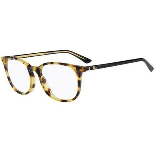Okulary korekcyjne montaigne 34 tfz Dior