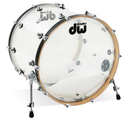 Akustyczne zestawy perkusyjne Drum Workshop muzyczny.pl