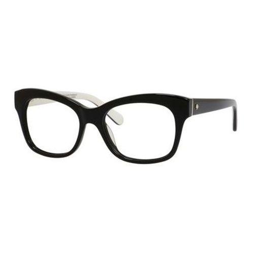 Okulary korekcyjne stana 0x46 00 Kate spade