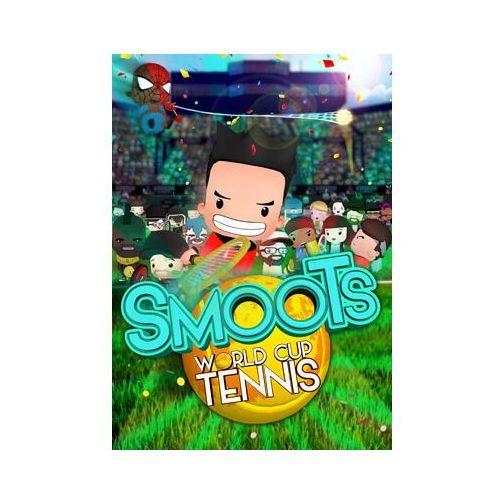 Smoots world cup tennis - k00927- zamów do 16:00, wysyłka kurierem tego samego dnia! marki Plug in digital