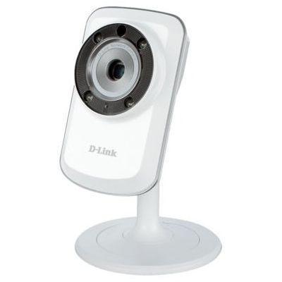 Kamery internetowe D-LINK Media Expert