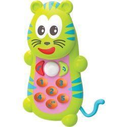 Telefony zabawki  SMILY PLAY InBook.pl