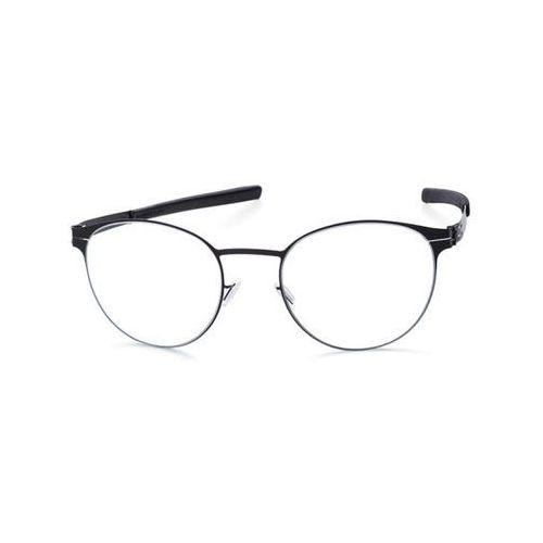 Ic! berlin Okulary korekcyjne m1356 james c. black