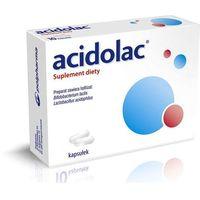 Kapsułki Acidolac x 20 kapsułek - 20 kapsułek