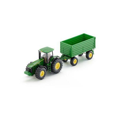 Traktor z Przyczepą, S-1953 (155804)