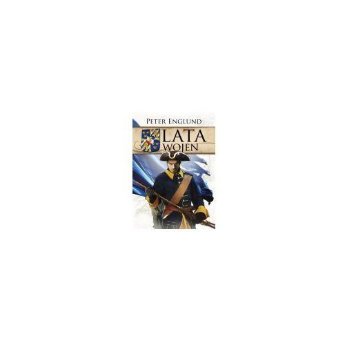 Lata wojen (9788328008298)