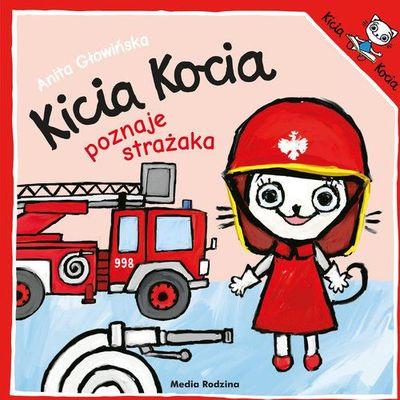 Książki dla dzieci Głowińska Anita