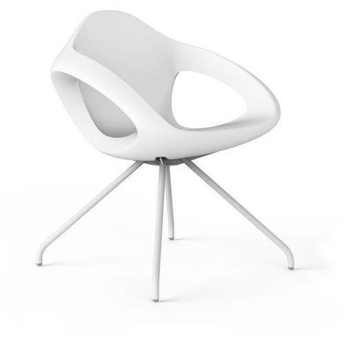 Lonc Krzesło EASER biała rama P0301152, P0301152