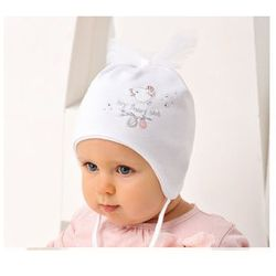 Czapki i nakrycia głowy dla dzieci AJS Blisko Ciała