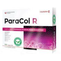 ParaCol R pasożyty czarny pieprz 30 kapsułek Colfarm (5901130357987)
