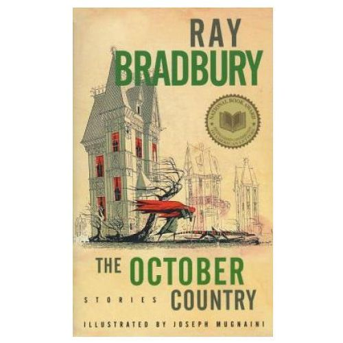 October Country (276 str.)