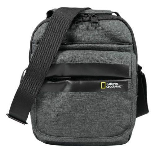 National Geographic STREAM torba na ramię / saszetka / N13103 ciemnoszara - Anthracite (4006268587464)