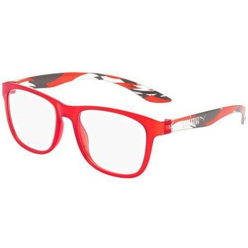 Okulary korekcyjne pu0034o 005 Puma