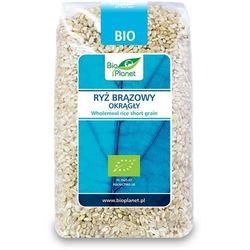 Kasze, makarony, ryże  Bio Planet