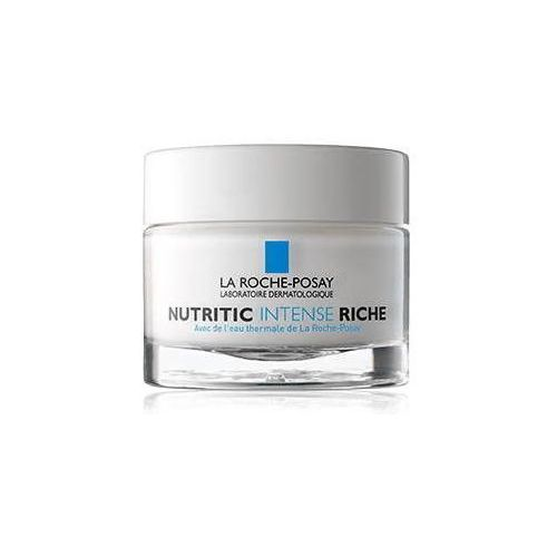 LA ROCHE NUTRITIC INTENSE Krem do cery bardzo suchej 50ml