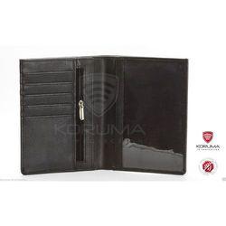 Portfele i portmonetki Koruma Id Protection Koruma Id Protection