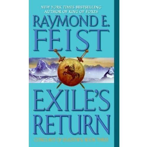 Exile`s Return (9780380803279)