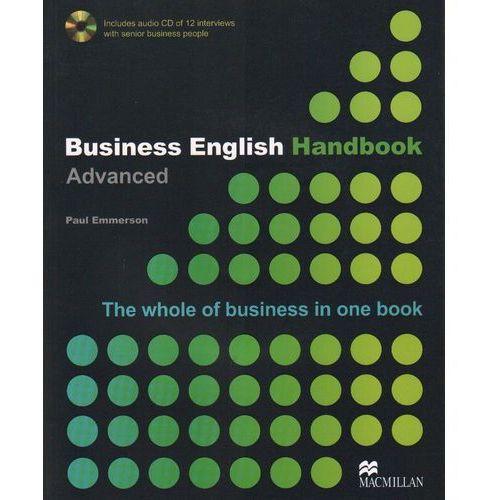 Business English Handbook Advanced (128 str.)