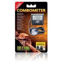 Exo terra higrometr/termometr combo-meter Dostawa GRATIS od 99 zł + super okazje