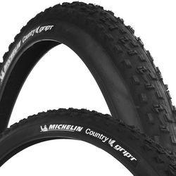 country grip´r opony rowerowe 29 calowe czarny 54-622 | 29 x 2,10 2018 opony mtb marki Michelin
