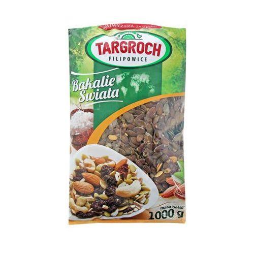 1kg pestki dyni łuszczone Targroch