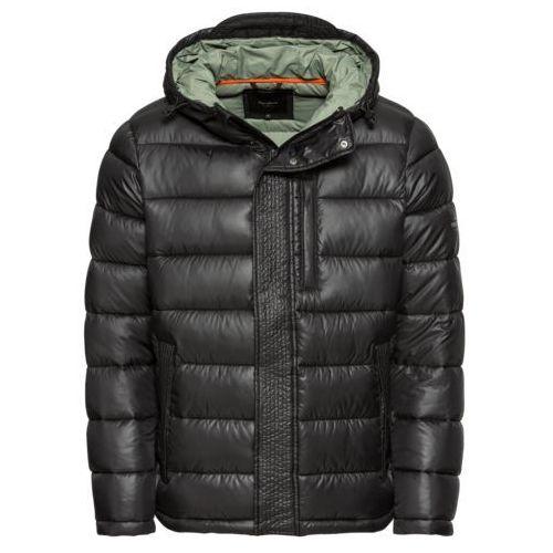 Pepe Jeans Kurtka zimowa 'WALBROOKS' czarny, kolor czarny
