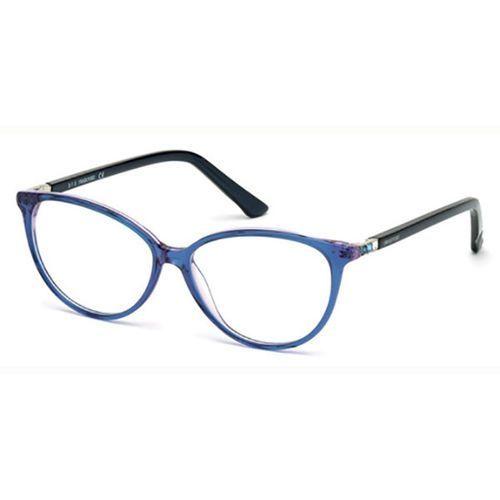 Okulary Korekcyjne Swarovski SK 5136 092