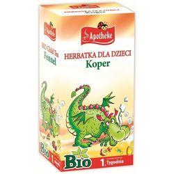 Ziołowa herbata  APOTHEKE biogo.pl - tylko natura