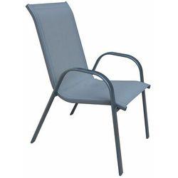 Krzesła ogrodowe  TELEHIT GARDEN Leroy Merlin
