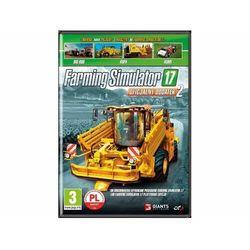 Gra PC Farming Simulator 2017 - Dodatek 2