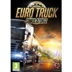 Euro Truck Simulator 2 High Power Cargo Pack (PC)